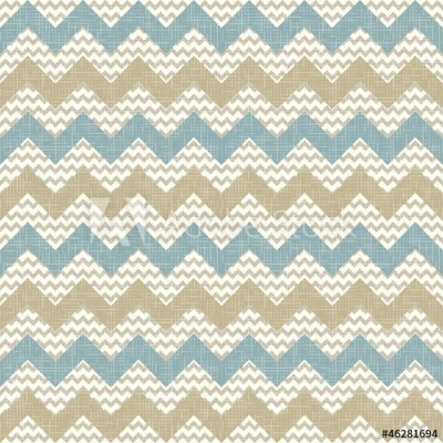 Fototapeta Zygzakowaty geometryczny wzór (46281694)