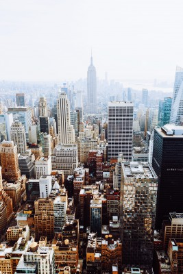 Plakat Nowy Jork 2