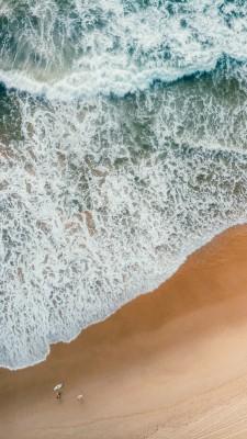 Plakat Plaża 2